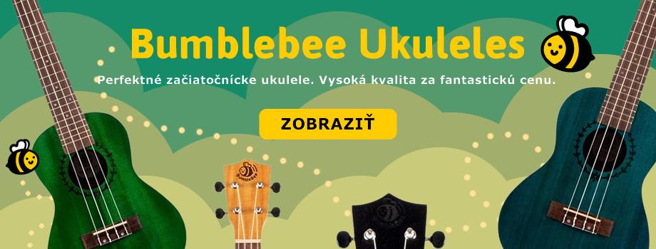 bumblebee ukulele