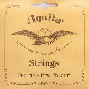 Struny na Barytónové Ukulele Aquila 21U