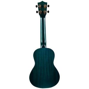 BumbleBee BUC23 Blue Koncertné Ukulele