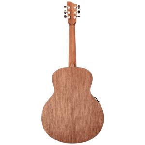 36´´ Woodpecker Mini Jumbo Cestovná Gitara