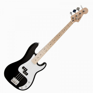 Basová gitara Flight EPB10BK Precision Bass BLK