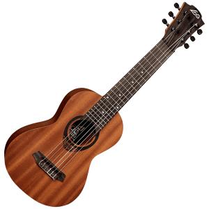 Guitalele LAG TKT8 Tiki Uku Baby Guitar